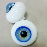 BJD Doll Glass Eyes CY07