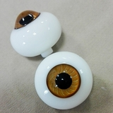 BJD Doll Glass Eyes CY06