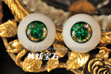 熊本Acrylic Eyes #10 18-20mm Handmade