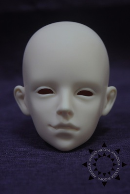 [Authorized] Ango-Doll 1/3 Single Head Only Seligman