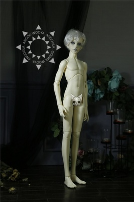 [Authorized] Ango-Doll 1/3 boy (body only, no head)
