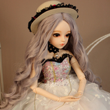 60cm BJD Doll Vinyl Doll Full Set