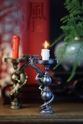 BJD Candle Holder 1/3 or Uncle