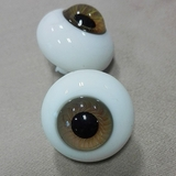 BJD Doll Glass Eyes CY10-1