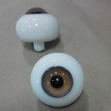BJD Doll Glass Eyes HY08