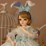 60cm BJD Doll (Vinyl Doll) Full Set