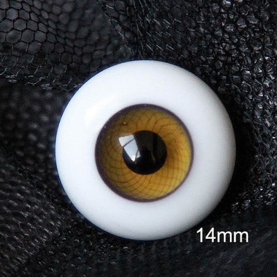 BJD Doll Glass Eye K14