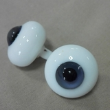 BJD Doll Glass Eyes B07