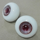 BJD Doll Glass Eyes HD01