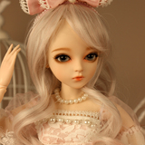 BJD Doll in Vinyl 60cm Full Set