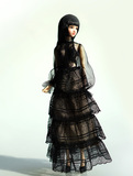 [BEDOLL] Fashion Doll Wei Ye (simple edition)