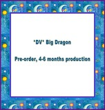 DV 1/12 Big Dragon  (2nd payment only)