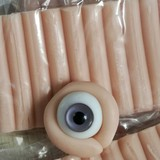 BJD Eye Fixing Putty Nude Color 25g