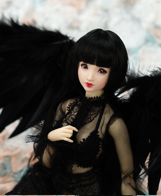 [BEDOLL] Fashion Doll Full Set -NO.1-EVE  (magnet body)