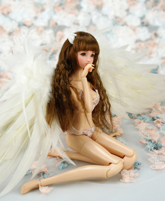 [BEDOLL] Fashion Doll Full Set -NO.2-ANNIE